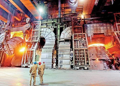 山西全力推动钢铁行业绿色健康发展重点推进22个升级改造项目