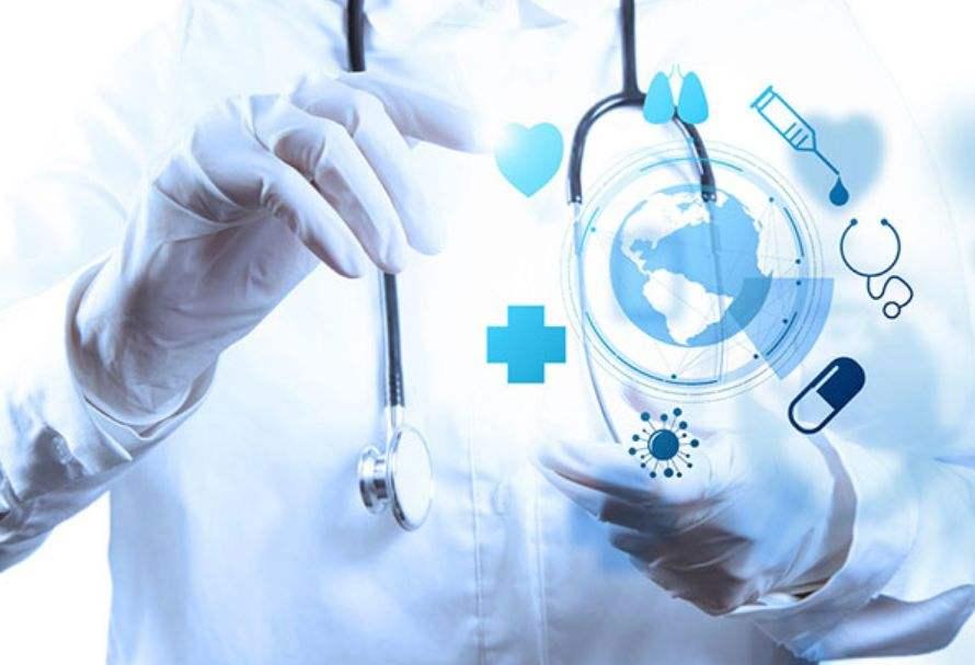 """山西启动医疗机构""""互联网诊疗""""审核"""